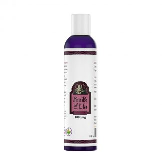 Roots of Life 1000mg CBD Massage Oil