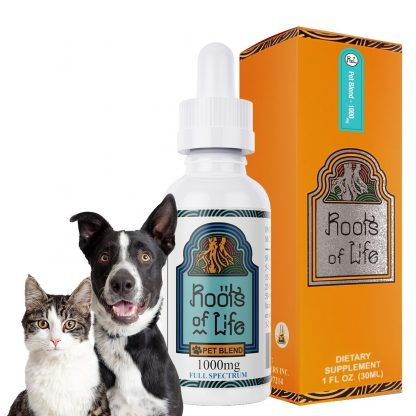 Roots of Life Pet Blend