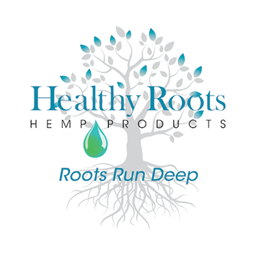 Healthy Roots Hemp Products