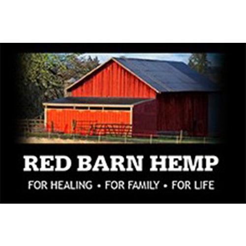 Red Barm hemp
