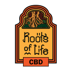 Roots of life logo